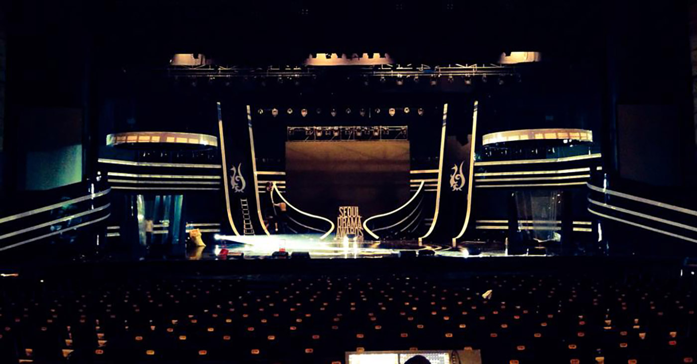 2014 SEOUL DRAMA AWARDS  MAIN STAGE_2