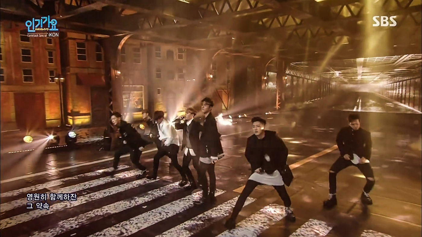 iKON_151129_SBS Inkigayo_지못미.mp4_000158159