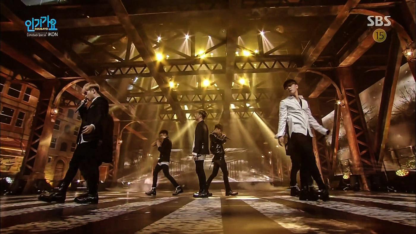 iKON_151129_SBS Inkigayo_지못미.mp4_000168574