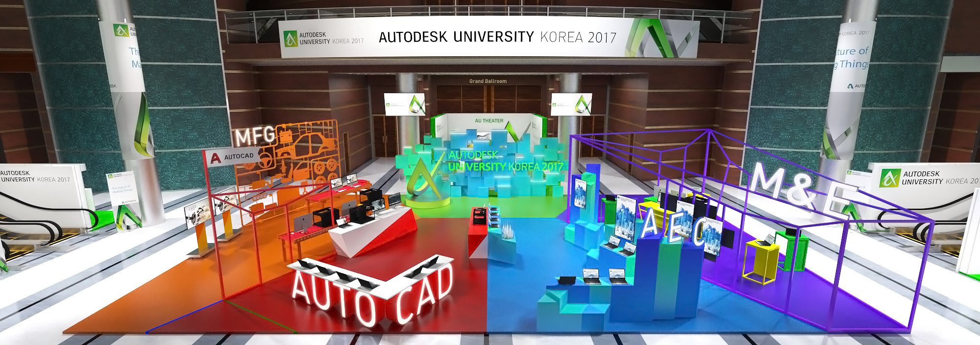 Autodesk University_EX _Rendering_10