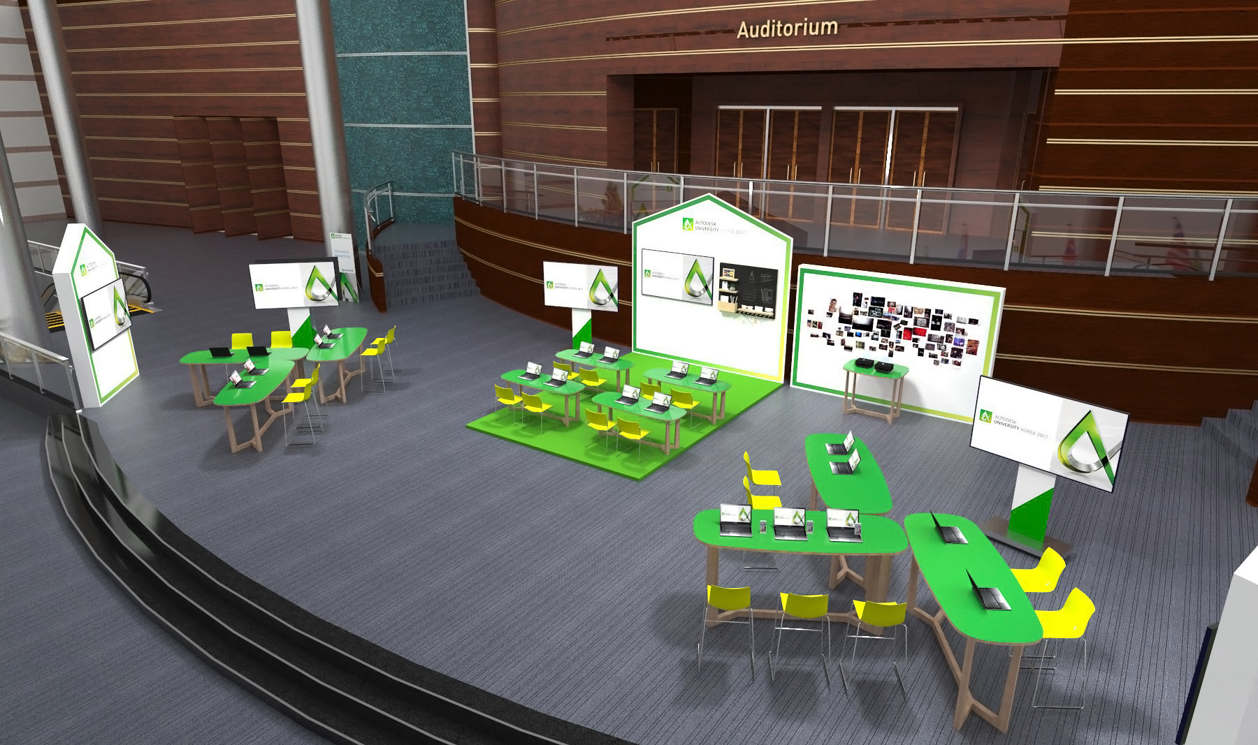 Autodesk University_EX _Rendering_24